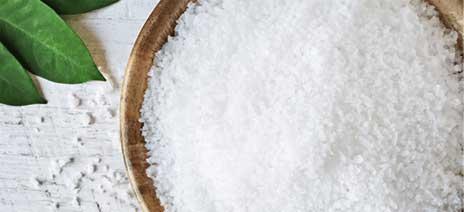 国産の天然塩